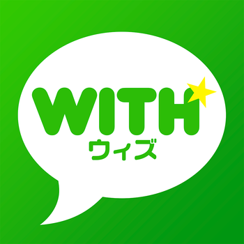 WITHの評価・口コミ・評判 WITHは悪徳アプリ